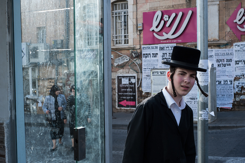 jewish single men in street The 6 best dating apps for jews  in this location-based app for gay men, users  can specify what they are looking for  located on king george street in central  jerusalem, the two-floor space is set to host 400 people.