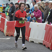 Clonakilty Marathon Finish