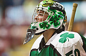 Shamrocks vs Salmonbellies July 18, 2014