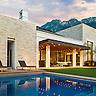 Casa Las Calzadas I by Pozas Estudio de Arquitectura Monterrey, Nuevo León, México