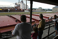 01: LAKE SUPERIOR SOO LOCKS