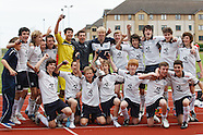 21-07-2012 Dundee under 14s
