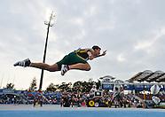 23 July - Day 5 IAAF U20 Champs Evening session