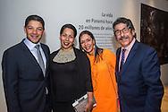 Coctel recaudación Biomuseo, Septiembre 30 de 2014. Panamá City. ©Ramón Lepage/Istmophoto.com