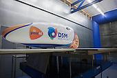 VeloX2 in de windtunnel - VeloX2 tested in wind tunnel