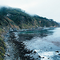 Esalen Institute July 2015