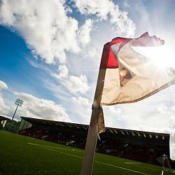 Airdrie United season 2011-2012