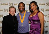 6/25/2010 - ASCAP Rhythm & Soul Awards - VIP Arrivals