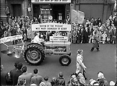 Images of Tractors all over Ireland since the 1950s