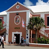 Bermuda, St. George's.