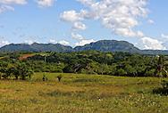 Rural Pinar del Rio, Cuba.