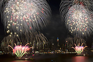 Celebration on Hudson