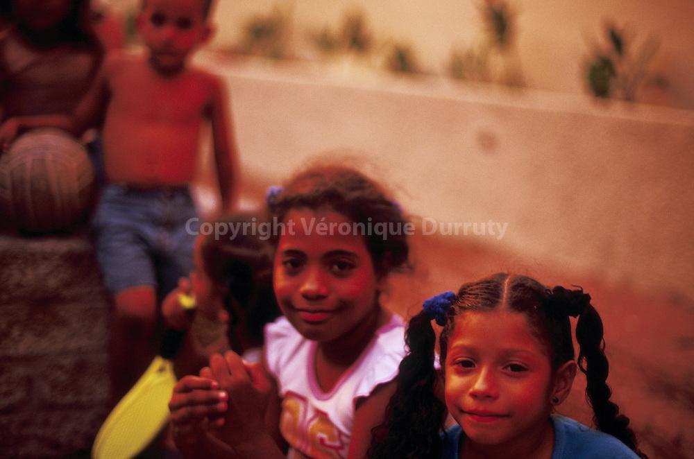 ENFANTS DE PANAMA CIUDAD