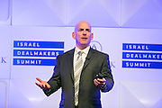 Brian Meltzer, Purdue Pharma L.P. at the Israel Dealmakers Summit presented by Landmark Ventures on March 4, 2014 in New York.