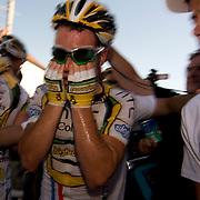 Mark Cavendish wins Stage 5