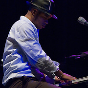 Roberto Fonseca | Queen Elizabeth Hall London 23rd Nov 2007