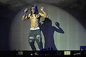 8/10/2014 - Drake vs. Lil Wayne Tour - Chicago