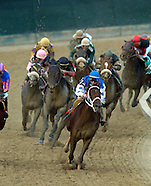 Preakness Stakes 2004