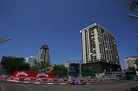Marco Andretti, Honda Grand Prix of St. Petersburg, Streets of St. Petersburg, St. Petersburg, FL USA, 4/2/2006