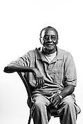 Arthur Gadson<br /> Marine Corps<br /> E-8<br /> Infantry<br /> Vietnam<br /> <br /> Veterans Portrait Project<br /> Fayetteville, NC