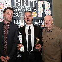 MPG Awards 2013