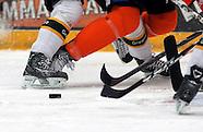 Jaakiekko - Ice Hockey