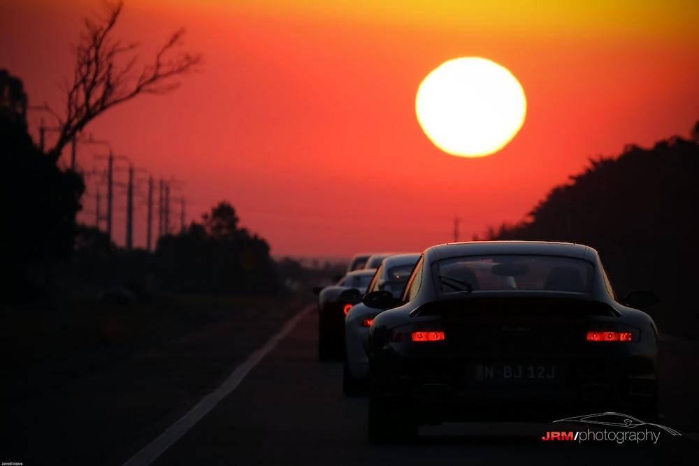 Sundown Sundown