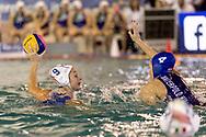 9 Giulia EMMOLO ITA<br /> ITA v HUN Italy versus Hungary<br /> FINA Women Water Polo World League qualification round<br /> Avezzano (AQ) Italy ITA Piscina Comunale Avezzano <br /> Centro Italia Nuoto  Unipol<br /> April 18th, 2017 <br /> Photo &copy;G.Scala/Deepbluemedia/Insidefoto