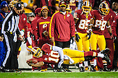 2013 NFL Wildcard: Seahawks vs Redskins