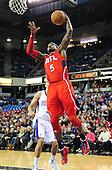 20110104 - Atlanta Hawks @ Sacramento Kings