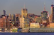 Midtown Manhattan Skyline, New York CIty, NY