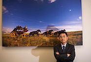 Sungsoo Han, at Wells Fargo bank