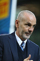 Stefano Pioli allenatore dell' Inter