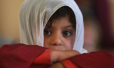 APR 3 2013 Afghan School Funded by Angelina Jolie