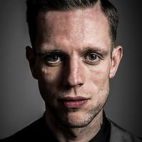 Davie the Barber - December 2015