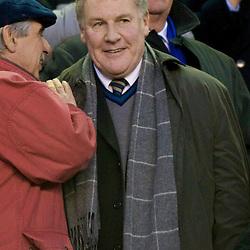 081207 Everton v Aston Villa