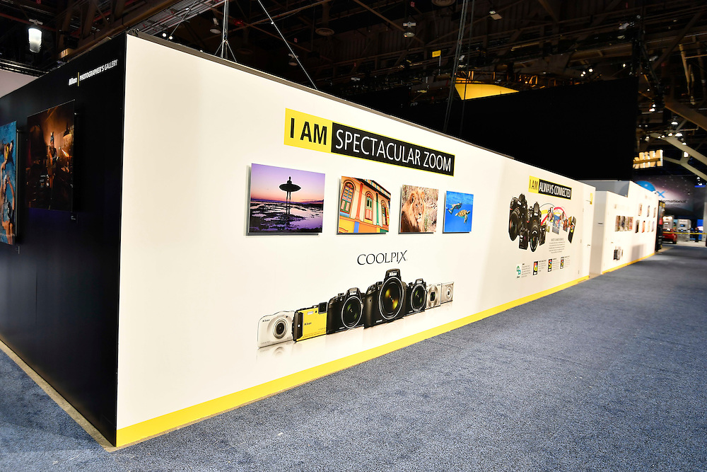 This  photo was taken with the NIKON D5 on Friday Jan. 6, 2017 in the  section of , . © 2017 (Photo by Andy Dunaway)