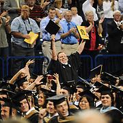 Graduate School Commencement, McCarthey Athletic Center