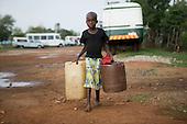 Zimbabwe Cholera Victims