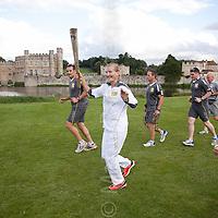 Olympic Rizzle Kicks