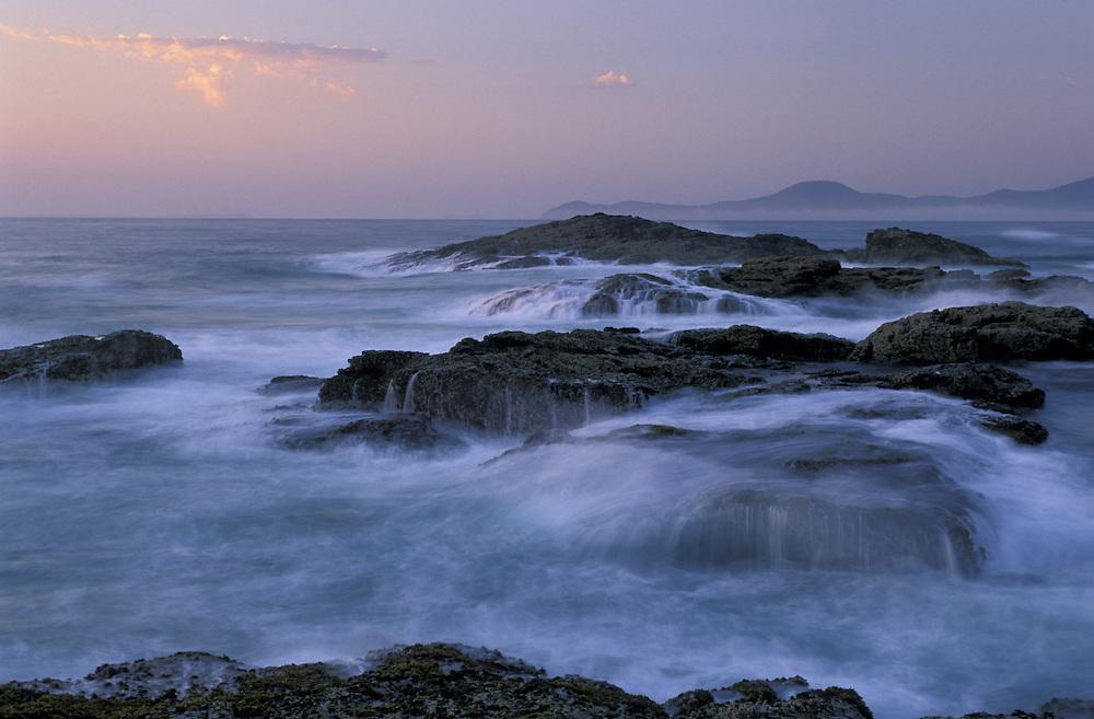 at Wellington Rock.Nambucca Heads.New South Wales.Australia