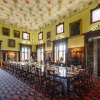 View Marketing - Glamis Castle corporate events photography