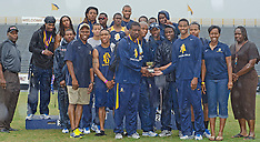A&T Track and Field