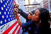 Aftermath of September 11 Terror Attacks