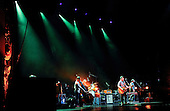 1/25/2011 - The Decemberists Perform At The Beacon Theater