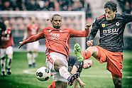 161106 FC Utrecht-Excelsior