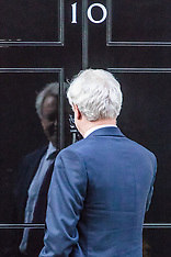 2017-03-15 David Davis in Downing Street