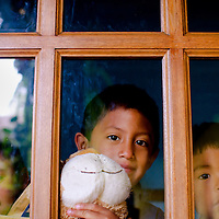 SEEDS OF LOVE / SEMILLAS DE AMOR - GUATEMALA 2013