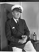 1959 - Mr Stephen O'Flaherty, Chairman, Motor Distributers Ltd.