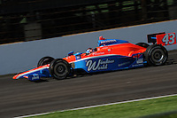 John Andretti, Indianapolis 500, Indy Car Series